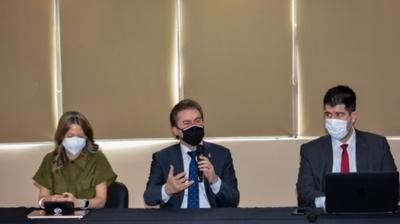 Paraguay invita a empresarios a aprovechar las oportunidades de negocios en la feria universal Expo Dubái