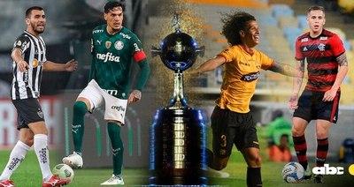 Comienzan la semifinales paraguayas de la Copa Libertadores