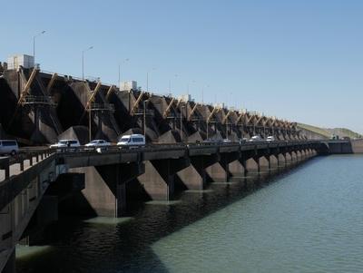 Paraguay retiró por primera vez más de 50% de energía de represa de Yacyretá