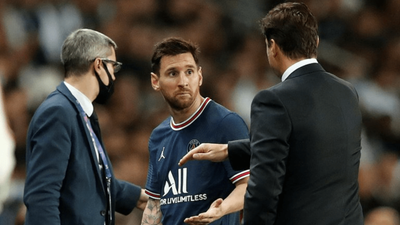 Lionel Messi está lesionado y se pierde el próximo partido del PSG – Prensa 5