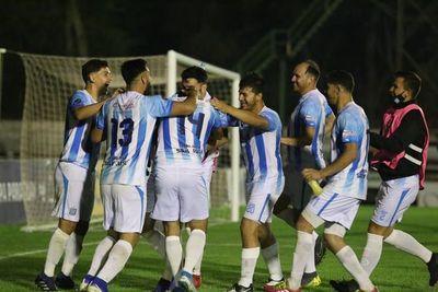 Copa Paraguay: juega Karai Chivé y hay duelo de equipos de Intermedia
