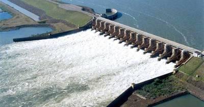 La Nación / Duarte Frutos anuncia que Paraguay recibirá hoy US$ 16 millones como parte de la cesión de energía a Argentina