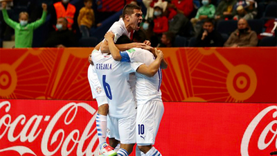 Los octavos de Lituania 2021 se juegan con cuatro sudamericanos