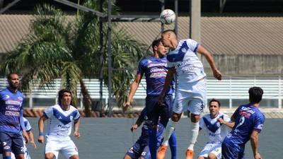 Los antecedentes de Ameliano e Independiente CG