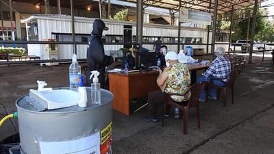 Migraciones aguarda detalles sobre apertura de frontera con Argentina