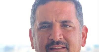 La Nación / Dirigente deportivo se postula por el PRF para concejalía municipal en Asunción