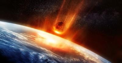 """Un asteroide """"potencialmente peligroso"""" se acerca a la Tierra y tiene el tamaño del puente Golden Gate"""