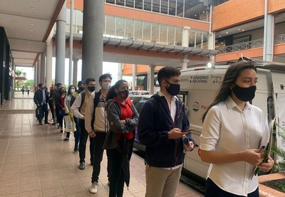Viceministerio de Empleo ofrece oportunidades laborales con la 'Semana del Empleo y Emprendedurismo Joven'
