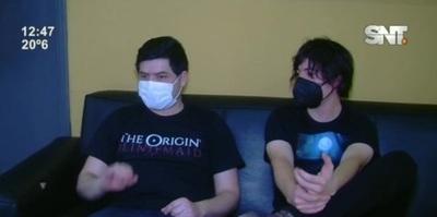 The Origin: Un videojuego con sello paraguayo