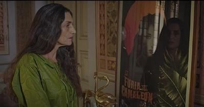 """[VIDEO] """"Charlotte"""", la película que reabrirá las puertas al cine nacional"""
