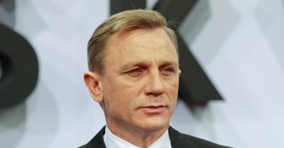 Daniel Craig cree que una mujer no debería interpretar la próxima versión de James Bond