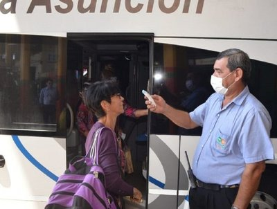 Con apertura de frontera de Argentina, aguardan fortalecer conectividad · Radio Monumental 1080 AM
