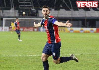 Cerro asegura a Mauro Boselli para todo el 2022