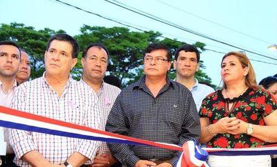Fiscalía decidirá esta semana si acusa o no a candidato cartista en Minga Guazú