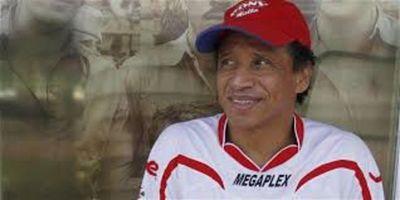 Antony de Ávila, otro exfutbolista colombiano involucrado con el narcotráfico