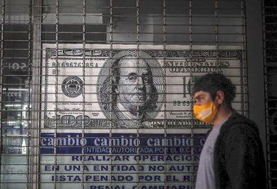 PIB de Argentina sufre traspié en segundo trimestre, pese a rebote interanual