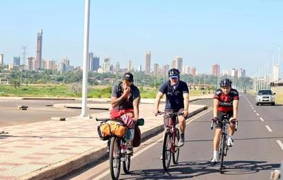 """¡A sacar la bici!: preparan tour para celebrar el """"Día Mundial Sin Auto"""""""