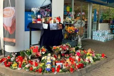 Alemania: hombre asesinó a trabajador que le pidió usar tapabocas