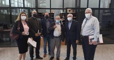 La Nación / Piden que designación del Defensor del Pueblo no esté plagada por cupo político