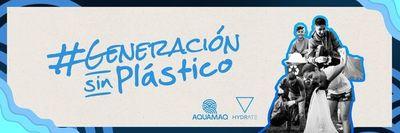 """Lanzan la campaña """"Generación sin plástico"""""""