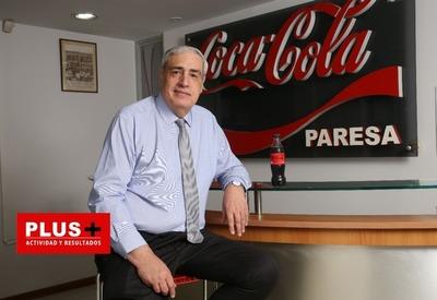 """Francisco Sanfurgo: """"La innovación está en el corazón de nuestro negocio"""""""