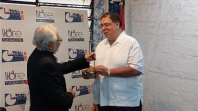 Radio Libre celebró su 24° aniversario