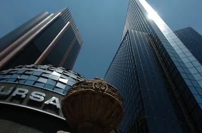 La Bolsa de México gana un 0,53 % tras dos sesiones con pérdidas