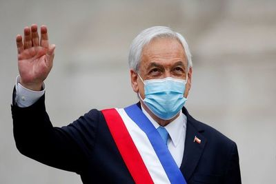El presidente de Chile visitará Colombia, Uruguay y Paraguay