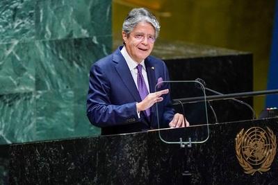 Lasso presentará su plan de reformas para Ecuador el viernes