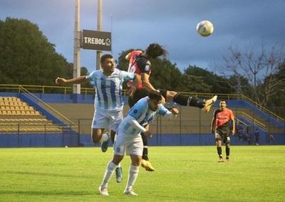 River despacha a Karaí Chivé en Copa Paraguay
