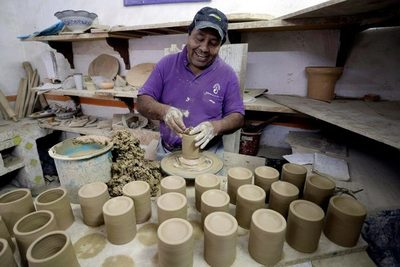 El sector de la cerámica en México prevé crecimiento del 4 por ciento en 2022