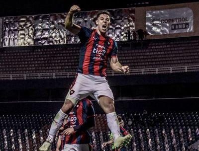 Cerro Porteño su adueñó del Clásico y se aleja en la punta