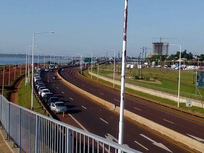 Argentina anuncia apertura de fronteras con países limítrofes desde octubre