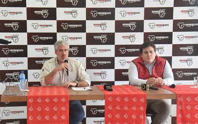 Raza Brangus se expande en Guairá
