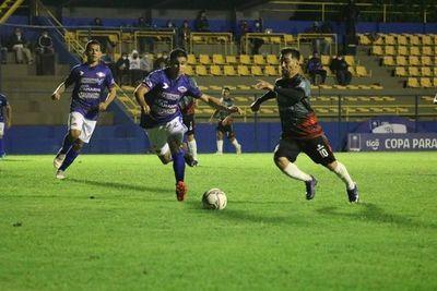 Ameliano gana a Independiente y se clasifica