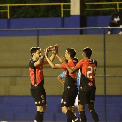El Kelito avanza a los octavos de Copa Paraguay