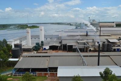 Concepción compra granja y se suma al sector porcino
