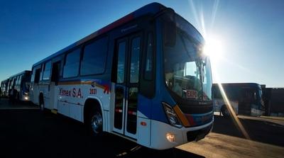 Cuatro empresas de transporte ofrecerán el servicio de transbordo desde el 29 de septiembre