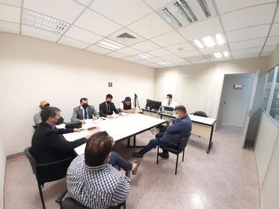 Condenan a dos años de cárcel a 3 hombres por abigeato en Horqueta