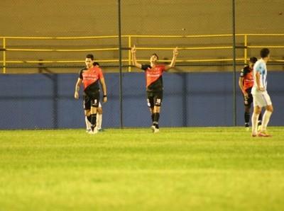 Ameliano y River Plate se meten a octavos de la Copa Paraguay