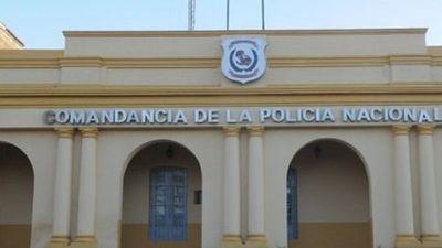 Policía estima que sensación de inseguridad bajó 60% en Asunción