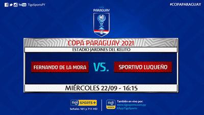 Copa Paraguay en los Jardines del Kelito