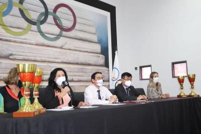 Campeonato Sudamericano de Atletismo será en Encarnación