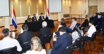 La Nación / Expo Dubái será una oportunidad para posicionar al país