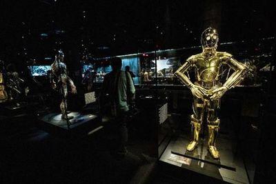 Hollywood inaugura el museo del cine que soñaba desde hace 90 años