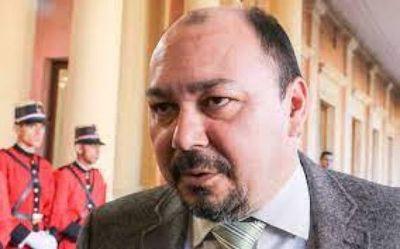 Diputados analizará el proyecto de interpelación al director de Aduanas