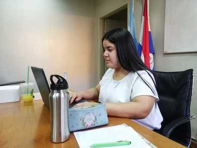 Más de 12.000 jóvenes fueron capacitados por el Ministerio de Trabajo
