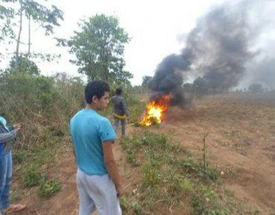 Hombre muere tras ser atacado por avispas en Puentesiño