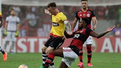 Flamengo y Barcelona, por la primera pulseada
