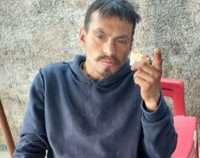"""Siete impactos de bala acabaron con la existencia de """"Pájaro Loco"""" en Capitán Bado"""